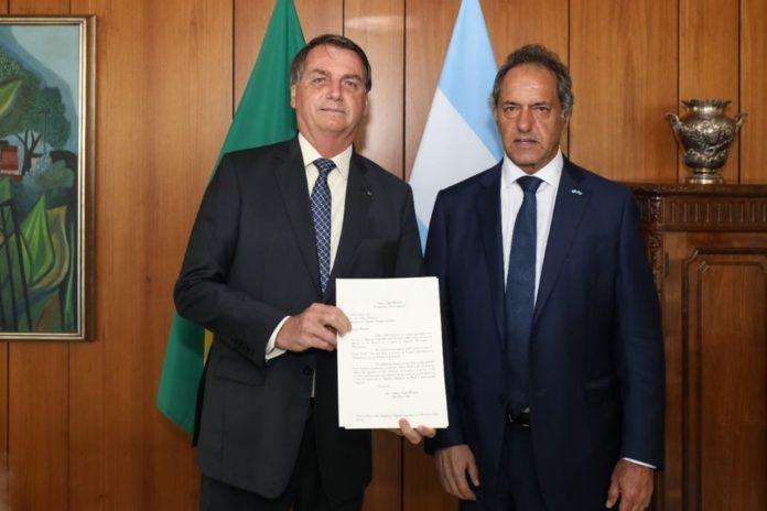 Tras la controversia, Brasil aseguró la compra de trigo argentino