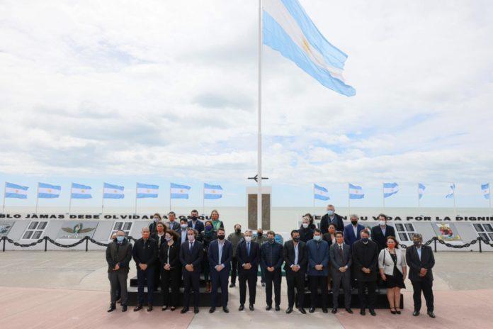 El martes y en Chilecito será la segunda reunión del gabinete federal