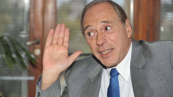 Zaffaroni no renovará como juez de la Corte Interamericana de Derechos Humanos
