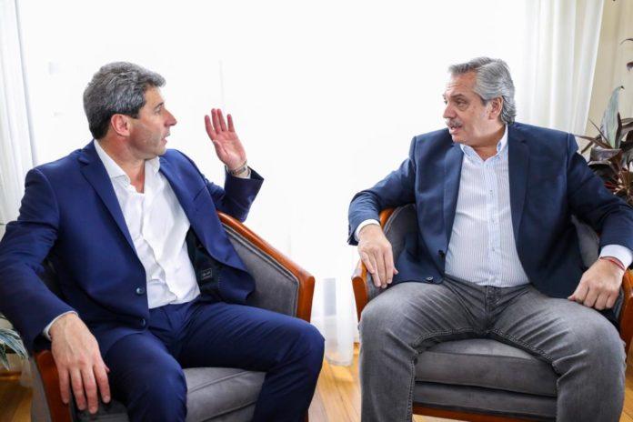 Alberto Fernández viajará a San Juan tras comunicarse con Sergio Uñac