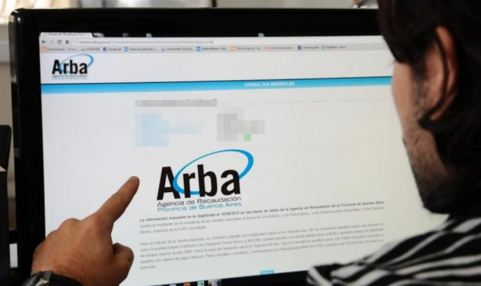 """ARBA va por """"seguir reduciendo la presión a las pymes"""", según su titular, Cristan Girard."""