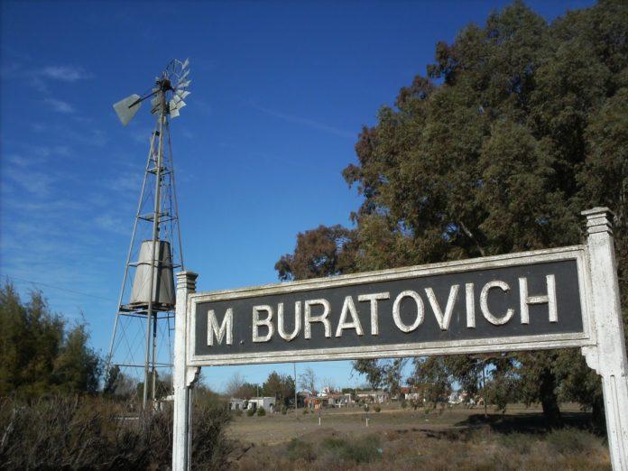 El crimen fue cometido alrededor de las siete de la mañana en la localidad del partido de Villarino.