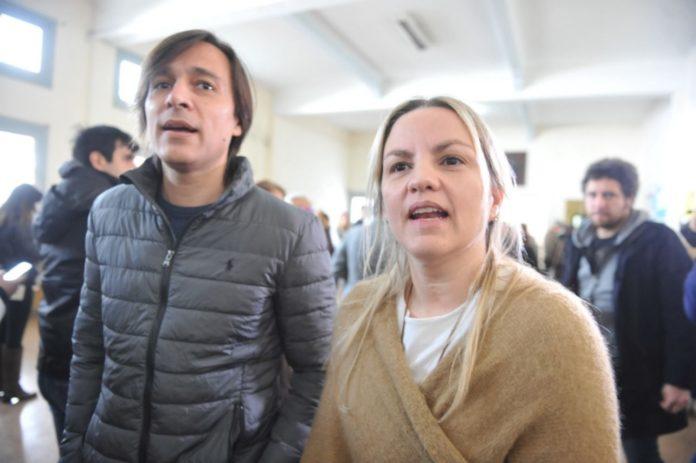 Juan Buzali y su esposa, la diputada bonaerense Carolina Piparo, están bajo la lupa luego de los hechos de Año Nuevo.