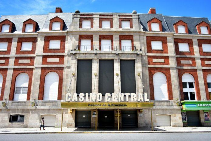 Los casinos marplatenses estarán dos días cerrados por una medida gremial en el marco de la suba de casos de Covid-19.