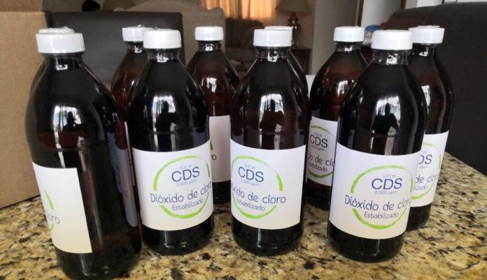 El médico que aplicó el dióxido de cloro en el Otamendi está imputado e investigado.