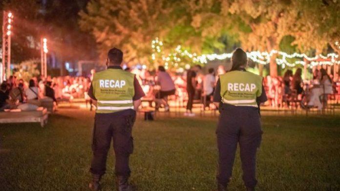 La Policía desactivó una fiesta clandestina VIP en Pilar: cobraban $ 6.000 la entrada