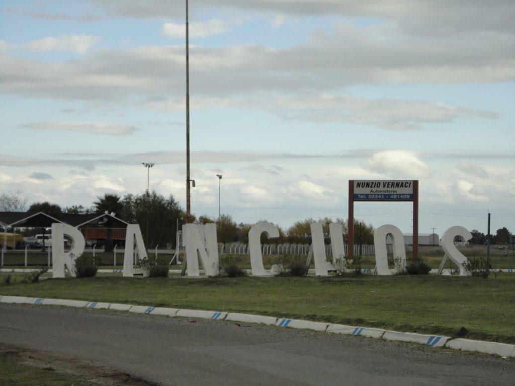 La entrada a Ranchos. (truenotour.blogspot.com)