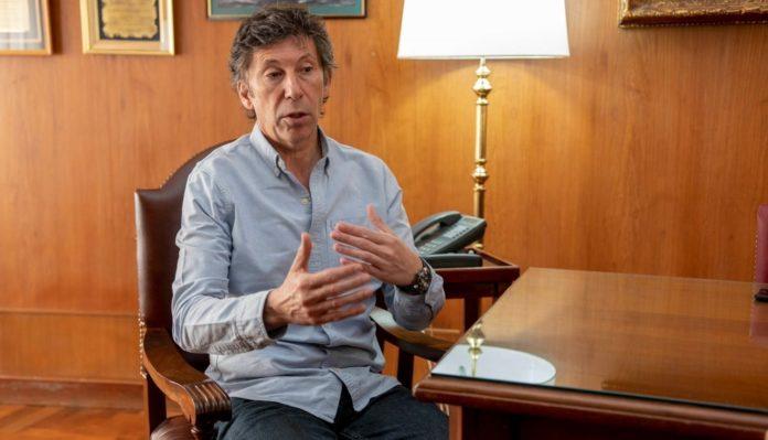 Gustavo Posse enfrentará a Maximiliano Abad en las elecciones del partido, previstas para el 21 de marzo.