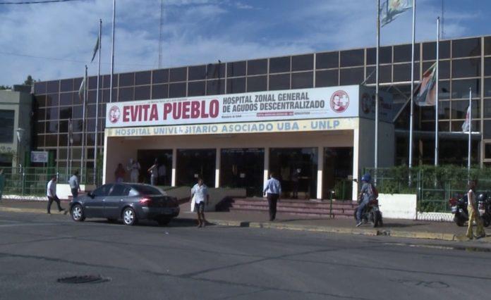 La vacuna de Bayer Argentina será probada en voluntarios en el hospital Evita Pueblo de Berazategui.
