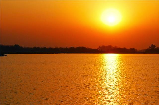 Laguna de Ranchos. (viviranchos.blogspot.com)