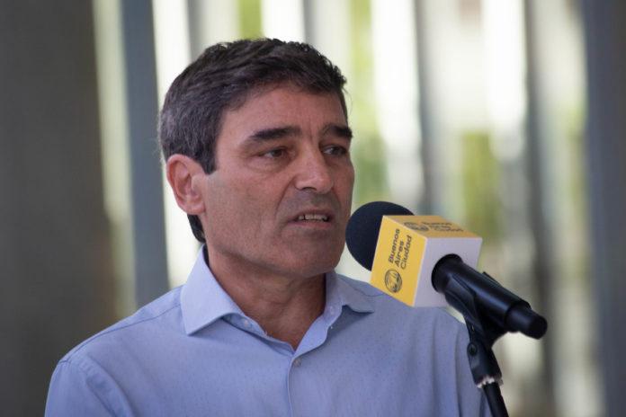 """Coronavirus: en sintonía con Provincia, Quirós habló de """"tomar decisiones en el corto plazo"""""""