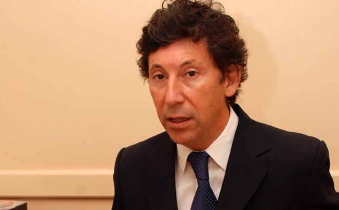 """Gustavo Posse destacó que le parece bien """"que cada distrito decida"""" sobre las restricciones a la circulación nocturna."""