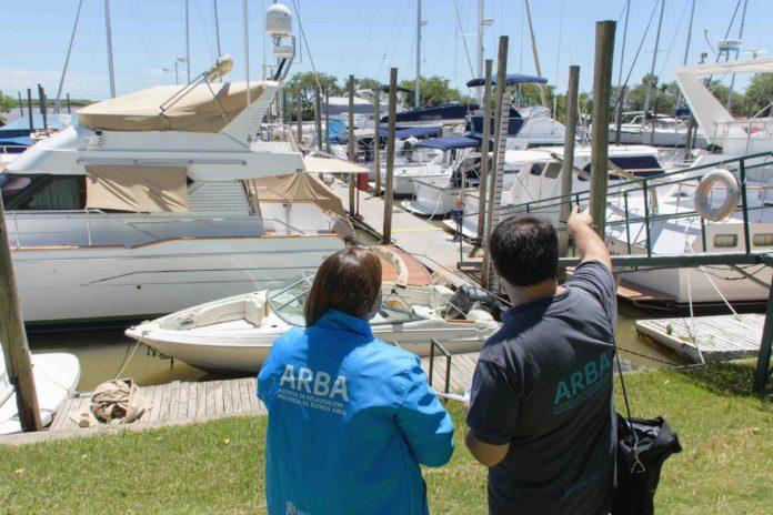 En la Provincia, 7 de cada 10 dueños de yates y lanchas adeudan el Impuestos a las embarcaciones