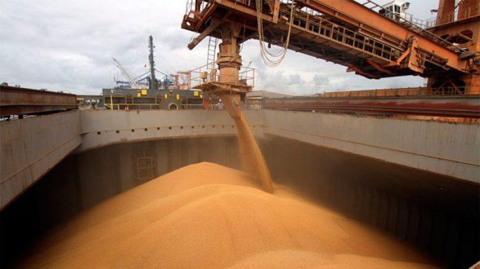 """El presidente de la Bolsa de Cereales y vocero del CAA le respondió a la economista Fernanda Vallejos, que había propuesto """"desacoplar precios internacionales y domésticos""""."""