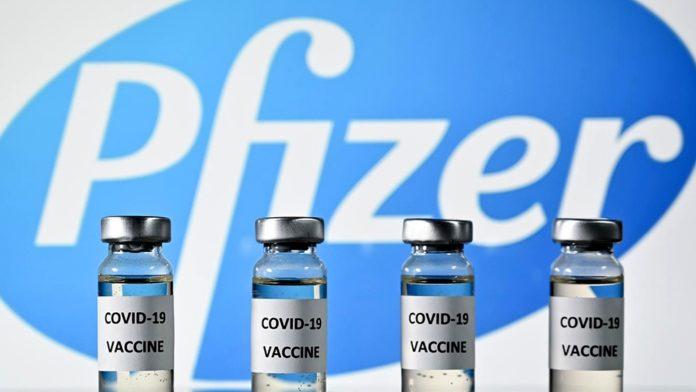 La vacuna de Pfizer neutralizó en laboratorio mutaciones de variantes del Reino Unido y Sudáfrica