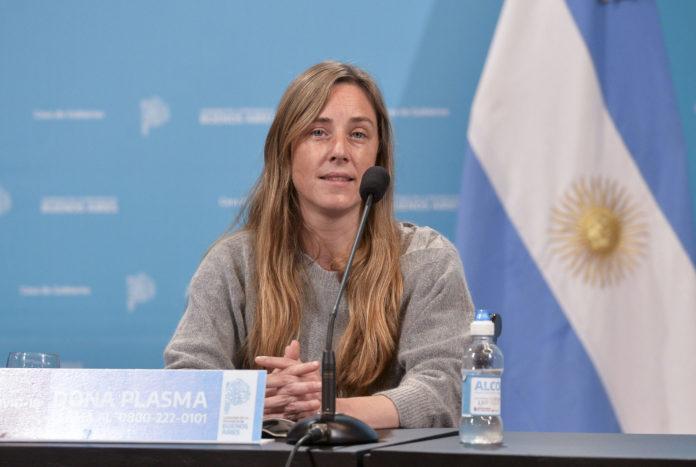 """Vuelta a clases: """"La regla es la mayor presencialidad posible y cuidada"""", dijo Vila"""