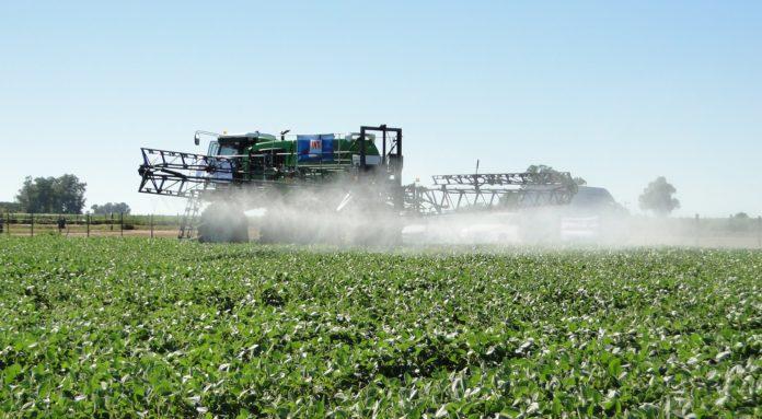 Provincia: prohíben un agroquímico y autorizan otro para el control de una plaga