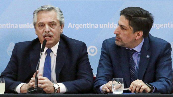 Alberto Fernández encabeza una reunión clave para definir detalle de la vuelta a las aulas