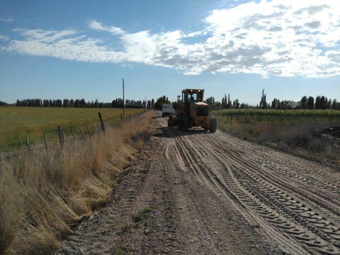 Licitan obras de caminos rurales bonaerenses por más de $310 millones