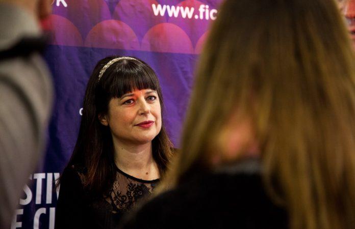 Carolina Gaillard, la diputada del Frente de Todos autora del proyecto