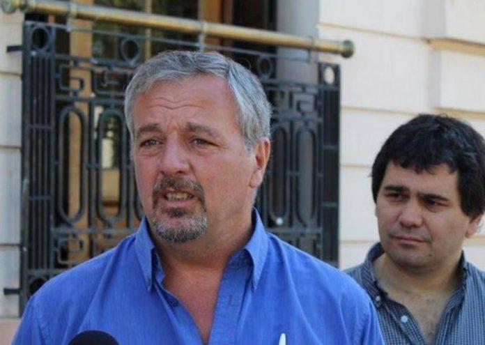 Intendente de Rojas denunció penalmente al Juez de Paz por desestimar denuncias de Úrsula y demorar ayuda