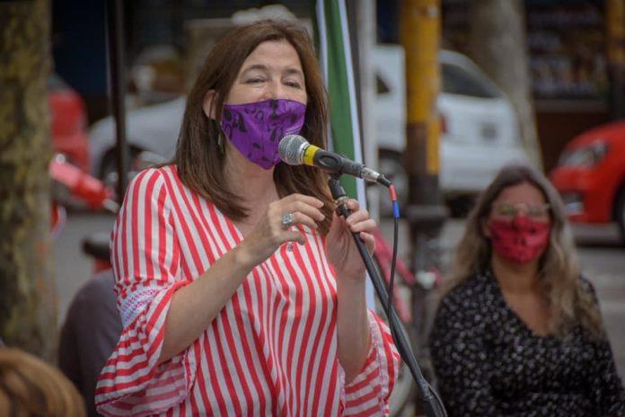 """Estela Díaz sostuvo que """"falló el análisis del riesgo que Úrsula corría"""""""
