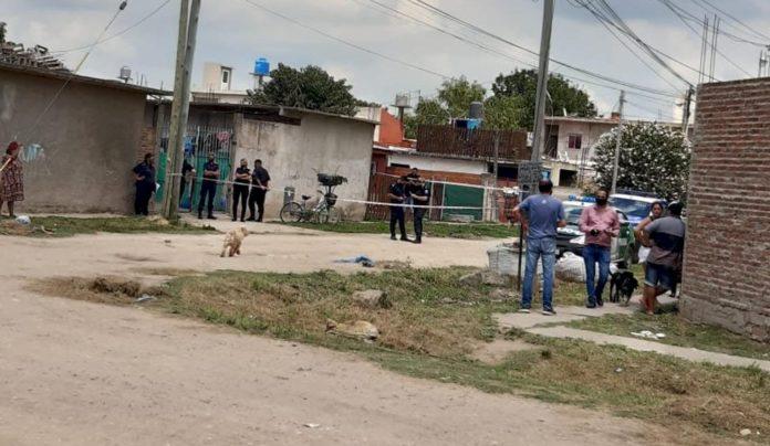 Otro femicidio, ahora en Marcos Paz: la mató a puñaladas delante de sus hijos