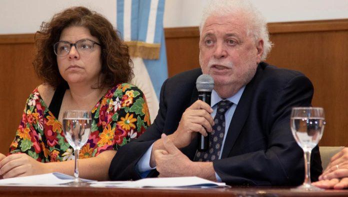 Escándalo por vacunaciones VIP: Fernández echó a González García y asume Carla Vizzotti