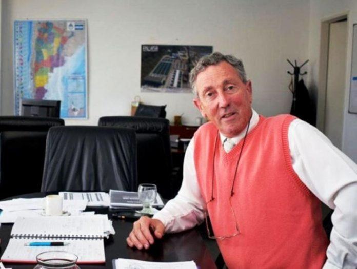 El intendente de Pila, internado en grave estado en La Plata tras una descompensación