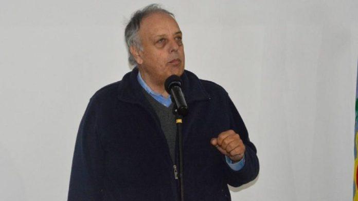 Internaron de urgencia al intendente de General Lavalle por una crisis hipertensiva