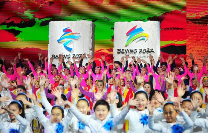 Con Tokio 2020 en veremos, ellos les apuntan a los otros Juegos Olímpicos