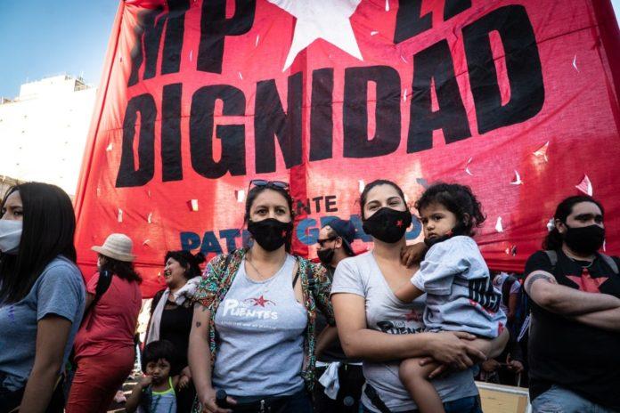Organizaciones sociales protestarán frente a sedes de la Sociedad Rural por precios de los alimentos