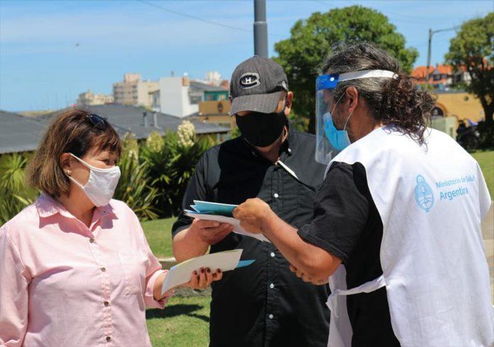 Las personas fallecidas ya son 50.188 en la Argentina.