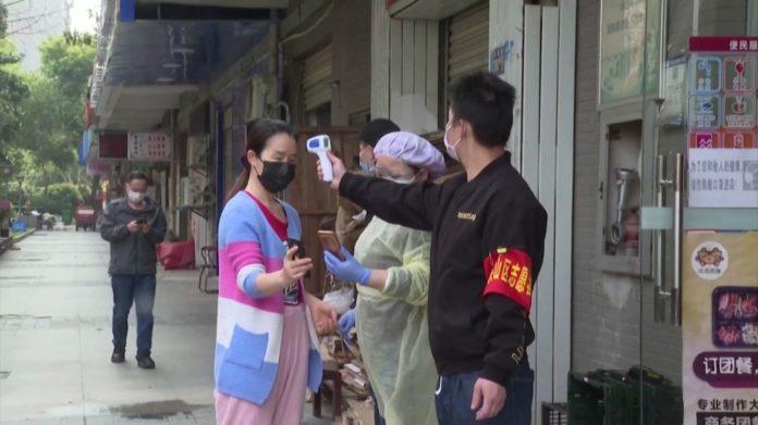 Expertos de la OMS piden a China más datos sobre casos iniciales de coronavirus