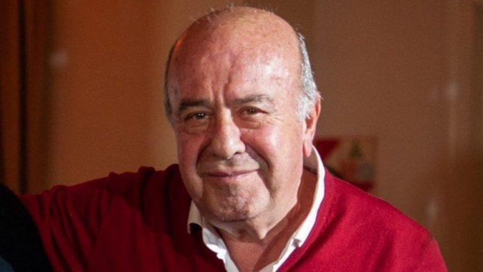 Murió el histórico dirigente peronista Osvaldo Mércuri