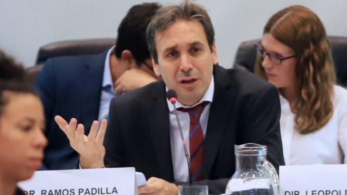 Ramos Padilla será el nuevo juez electoral de la provincia de Buenos Aires