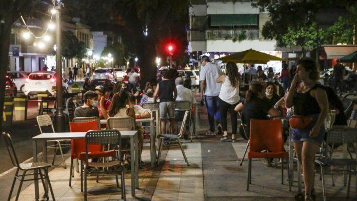 La Provincia anunciaría un relajamiento en las restricciones nocturnas