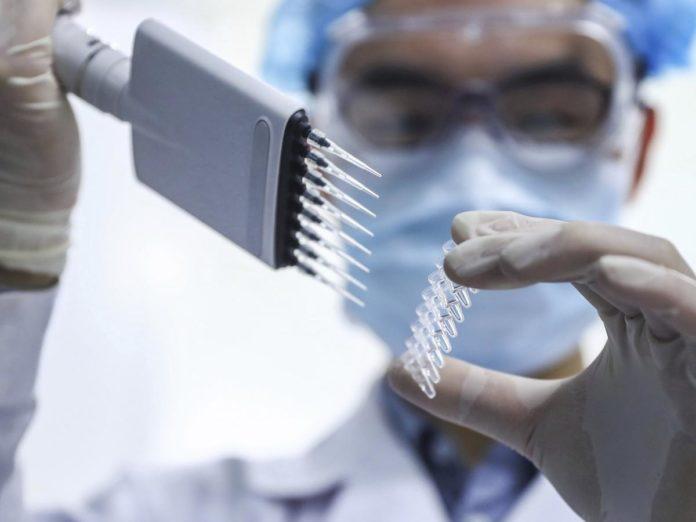 El Gobierno autorizó el uso de emergencia de una vacuna contra el Covid-19 producida en India