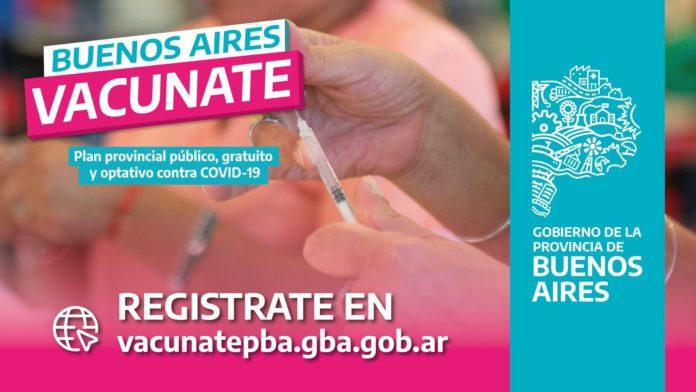 Provincia lanza botón digital para denunciar casos de vacunación irregular