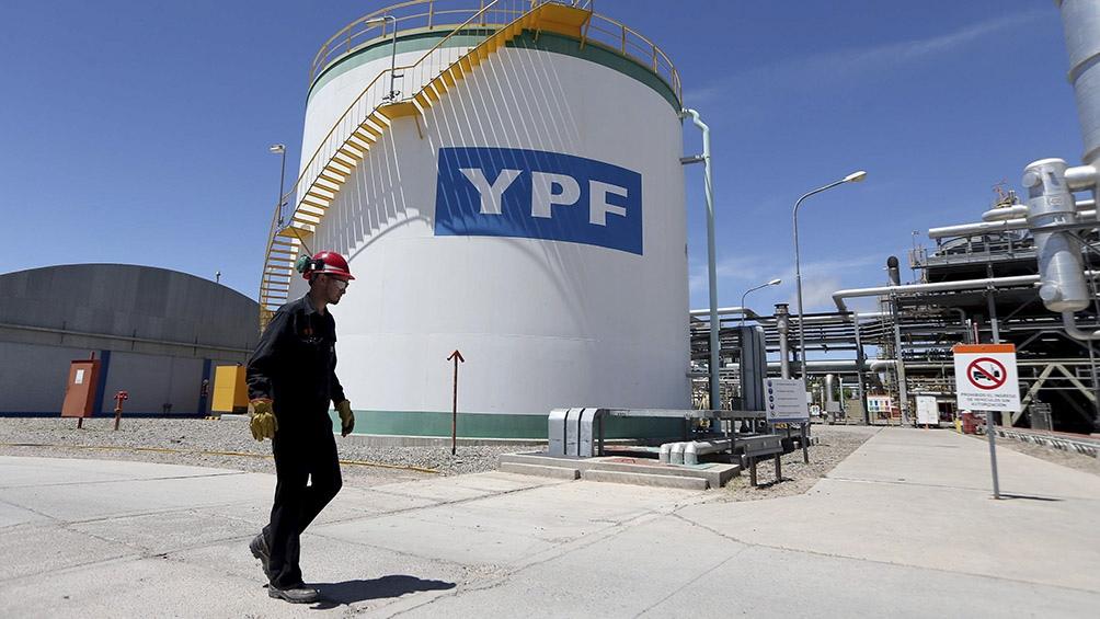 Resultado de imagen para YPF logra apoyo de bonistas duros con cuarta modificación a su propuesta y extiende plazo de canje