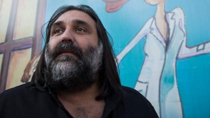 """Roberto Baradel, titular de Suteba, espera que """"de acá al 1º de marzo bajen los contagios""""."""