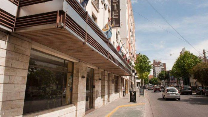 La hotelería fue uno de los sectores más afectados por la pandemia de coronavirus.