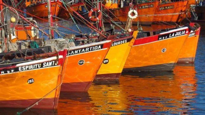 """La Provincia anunció un incremento del 160% para el Fondo Pesquero de modo de """"brindar asistencia"""" y """"fortalecer los desarrollos productivos""""."""