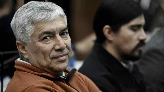 Lázaro Báez fue condenado a 12 años de prisión por haber lavado US$ 55 millones