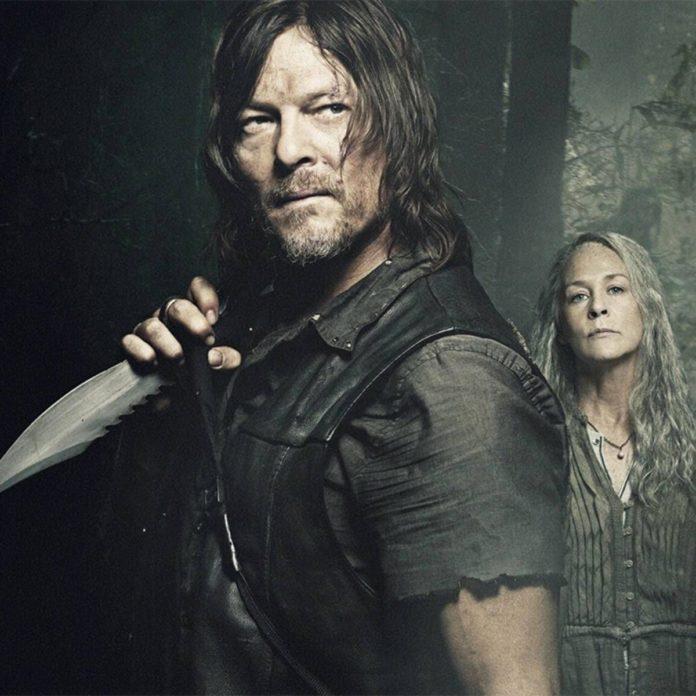 """Llegó el principio del fin en """"The Walking Dead"""""""