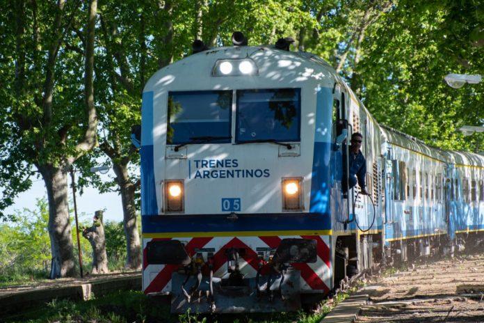 Ahora habrá un cuarto servicio entre Plaza Constitución y Mar del Plata.