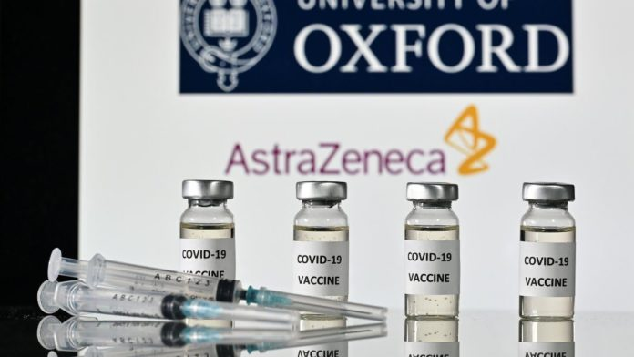 Argentina recibirá 2.275.200 de vacunas de Oxford por el fondo Covax