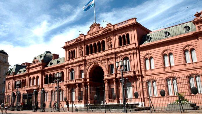 El Gobierno oficializó el trabajo remoto para la administración pública nacional hasta el miércoles
