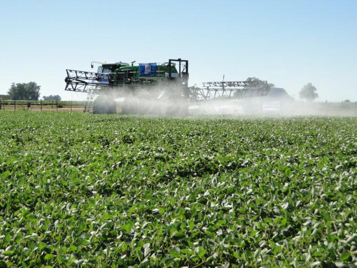 Agroquímicos: análisis de suelos gratuitos y estímulo económico por buenas prácticas