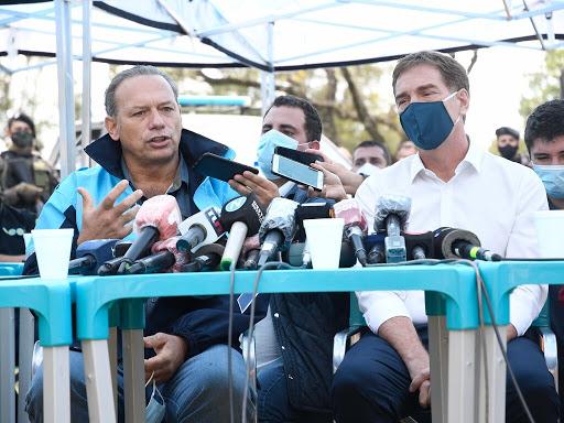Panorama político bonaerense: Kicillof, con lo justo